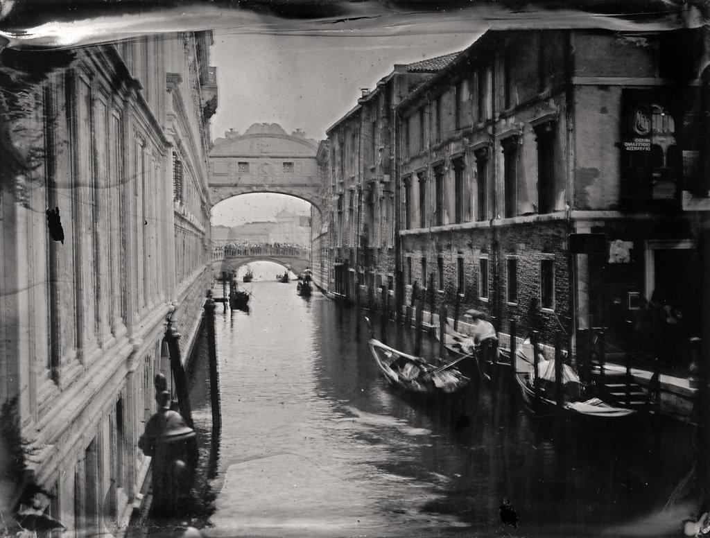 Venise-Collodion